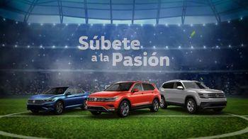 Volkswagen TV Spot, 'Súbete a la pasión' [Spanish] [T1] - Thumbnail 10