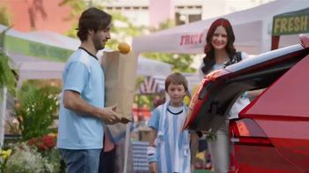 Volkswagen TV Spot, 'Súbete a la pasión' [Spanish] [T1] - Thumbnail 2