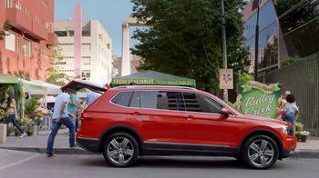 Volkswagen TV Spot, 'Súbete a la pasión' [Spanish] [T1] - Thumbnail 9