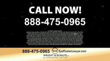 Wright & Schulte, LLC TV Spot, 'Eye Disease Patients' - Thumbnail 10