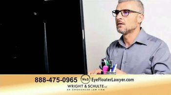 Wright & Schulte, LLC TV Spot, 'Eye Disease Patients' - Thumbnail 5