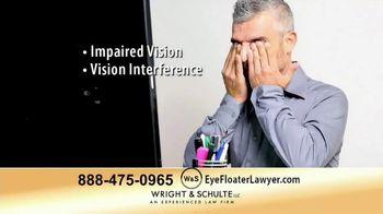 Wright & Schulte, LLC TV Spot, 'Eye Disease Patients' - Thumbnail 6