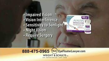Wright & Schulte, LLC TV Spot, 'Eye Disease Patients' - Thumbnail 7