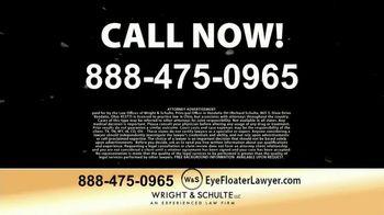 Wright & Schulte, LLC TV Spot, 'Eye Disease Patients' - Thumbnail 9