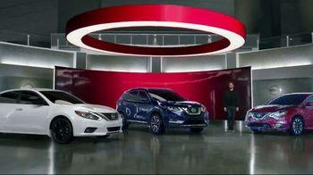 Nissan America's Best Sales Event TV Spot, 'Celebration' [T2] - Thumbnail 2