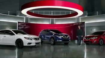 Nissan America's Best Sales Event TV Spot, 'Celebration' [T2]