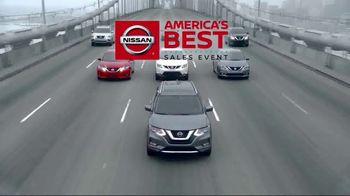 Nissan America's Best Sales Event TV Spot, 'Celebration' [T2] - Thumbnail 4