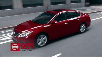 Nissan America's Best Sales Event TV Spot, 'Celebration' [T2] - Thumbnail 6