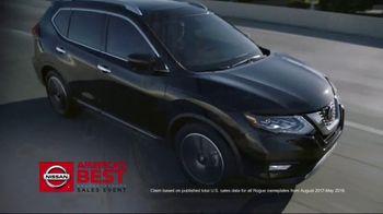 Nissan America's Best Sales Event TV Spot, 'Celebration' [T2] - Thumbnail 7