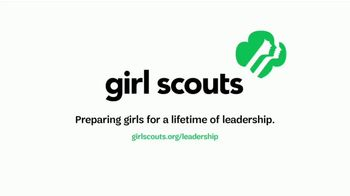 Girl Scouts of the USA TV Spot, 'Leadership' - Thumbnail 9