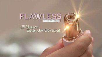 Finishing Touch Flawless Colors TV Spot, 'Elimina sin dolor' [Spanish] - Thumbnail 2