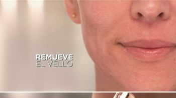 Finishing Touch Flawless Colors TV Spot, 'Elimina sin dolor' [Spanish] - Thumbnail 6
