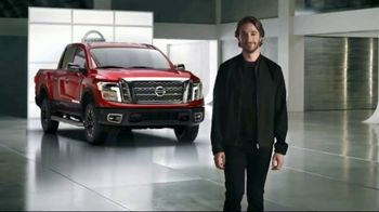 Nissan Red Tag Savings TV Spot, 'Got Your Back' [T2]