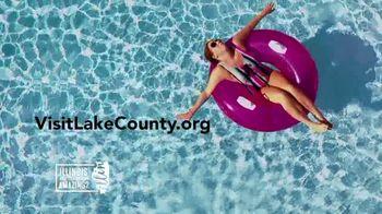 Illinois Office of Tourism TV Spot, 'Visit Lake County'