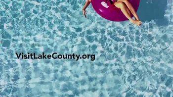 Illinois Office of Tourism TV Spot, 'Visit Lake County' - Thumbnail 8