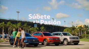 Volkswagen TV Spot, 'Súbete al pasión: aficionados' [Spanish] [T1] - Thumbnail 10