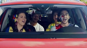 Volkswagen TV Spot, 'Súbete al pasión: aficionados' [Spanish] [T1] - Thumbnail 5