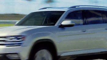 Volkswagen TV Spot, 'Súbete al pasión: aficionados' [Spanish] [T1] - Thumbnail 7