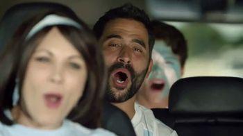 Volkswagen TV Spot, 'Súbete al pasión: aficionados' [Spanish] [T1] - Thumbnail 8