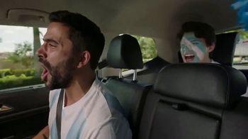 Volkswagen TV Spot, 'Súbete al pasión: aficionados' [Spanish] [T1] - Thumbnail 9