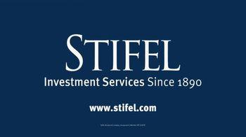 Stifel TV Spot, 'Preparation' - Thumbnail 9