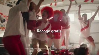Walmart Grocery Pickup TV Spot, '¡Perú disfruta su regreso!' [Spanish] - Thumbnail 8