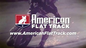 American Flat Track TV Spot, '2018 OKC Mile: Remington Park' - Thumbnail 9