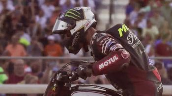 American Flat Track TV Spot, '2018 OKC Mile: Remington Park'