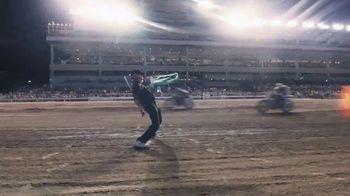 American Flat Track TV Spot, '2018 OKC Mile: Remington Park' - Thumbnail 5
