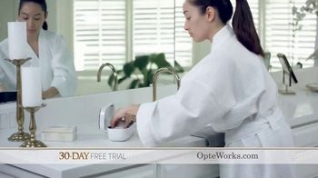Opte TV Spot, 'Naturally Flawless Look' - Thumbnail 4