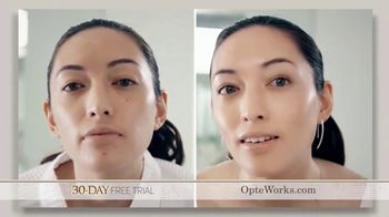 Opte TV Spot, 'Naturally Flawless Look' - Thumbnail 7