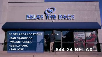 Relax the Back TV Spot, 'Lift Assist Chairs' - Thumbnail 10