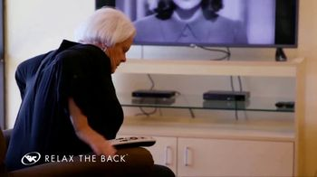Relax the Back TV Spot, 'Lift Assist Chairs' - Thumbnail 3