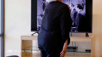Relax the Back TV Spot, 'Lift Assist Chairs' - Thumbnail 4
