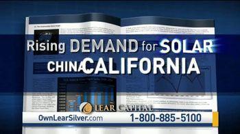 Lear Capital TV Spot, 'Sky High Silver' - Thumbnail 7