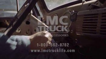 LMC Truck TV Spot, 'Patton Family' - Thumbnail 10