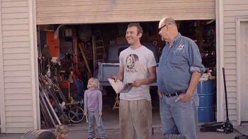 LMC Truck TV Spot, 'Patton Family' - Thumbnail 5