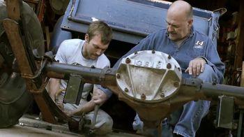 LMC Truck TV Spot, 'Patton Family' - Thumbnail 7