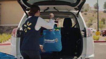 Walmart Grocery Pickup TV Spot, '¡Argentina está de fiesta!' [Spanish] - Thumbnail 8