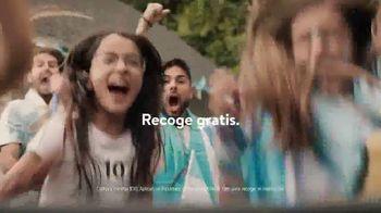 Walmart Grocery Pickup TV Spot, '¡Argentina está de fiesta!' [Spanish] - Thumbnail 9