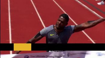 NBC Sports Gold TV Spot, 'Track and Field Events' - Thumbnail 4