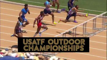 NBC Sports Gold TV Spot, 'Track and Field Events' - Thumbnail 6