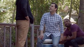 Lowe's TV Spot,  'Good Backyard: Char-Broil Grill'