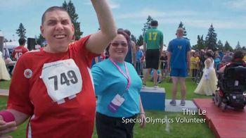 Special Olympics TV Spot, 'Microsoft: Impact'