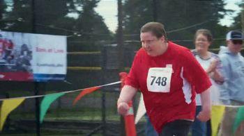 Special Olympics TV Spot, 'Microsoft: Impact' - Thumbnail 3