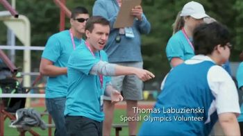 Special Olympics TV Spot, 'Microsoft: Impact' - Thumbnail 4