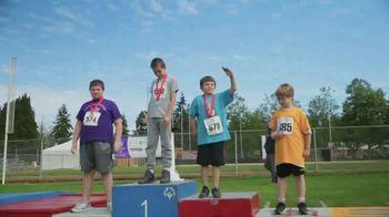 Special Olympics TV Spot, 'Microsoft: Impact' - Thumbnail 5