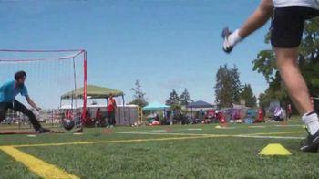 Special Olympics TV Spot, 'Microsoft: Impact' - Thumbnail 7