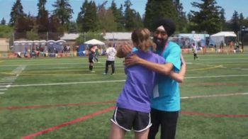 Special Olympics TV Spot, 'Microsoft: Impact' - Thumbnail 8
