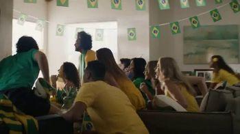 Walmart Grocery Pickup TV Spot, '¡Brasil celebra en grande!' [Spanish]
